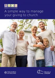 Stewardship - Parish Giving Scheme