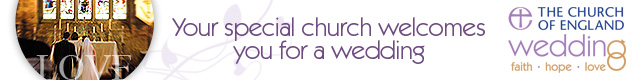 Church Weddings in Formby