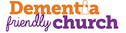Dementia Friendly Church Logo