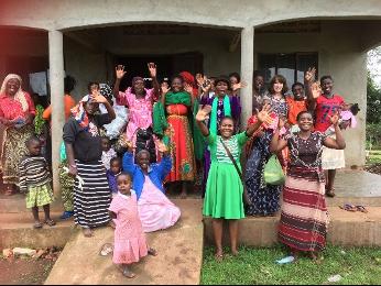 Women's Project Uganda